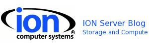 ION Server Blog